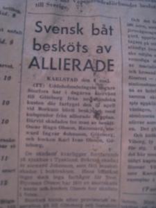 Nyheter 1944