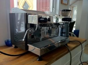la Scala Espresso