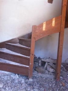 Gamla trappan