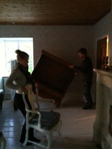 Möblera